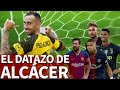 El Colosal Dato De Alcácer Pasa Por Encima De Messi Y Cristiano Diario AS mp3