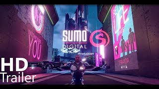 Crackdown 3 - Official Gameplay Trailer | E3 2018