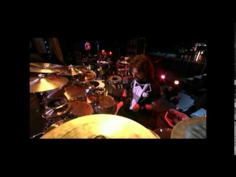 Mike Portnoy   Score Drums Full DVD 2008