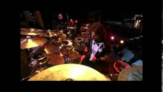 Mike Portnoy Score Drums Full DVD 2008