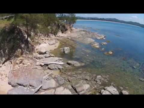 The Beauty of Nature - Kudat (Tip of Borneo)