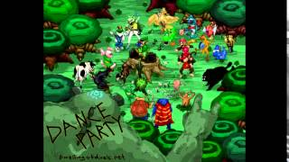 22 - Dirty Rider - Megaman X - Reploid Boogie