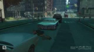 GTA IV Funny Death Thumbnail
