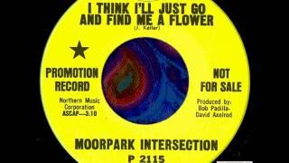 MOORPARK INTERSECTION - I THINK I