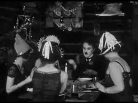 Charles Oro La Chaplin Danza Panecillos Del Quimera OnPXkN80w