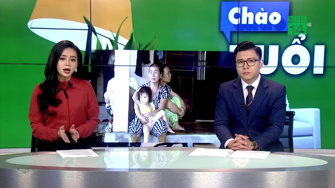 12 gia đình ở Nghệ An, Hà Tĩnh báo mất con ở Anh | VTC14