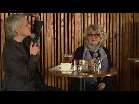 Musikkforum: Audun Vinger i samtale med Karin Krog