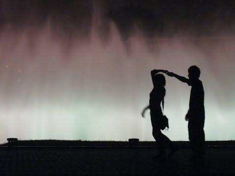 Dancing In The Dark! (Percy Faith) (Lyrics + Song Info) Romantic 4K Music Video Album!