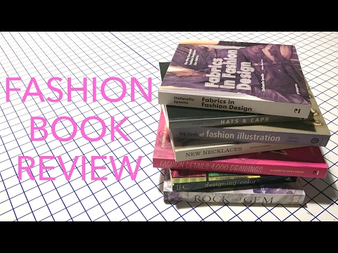 Visual Playlist #3: Fashion Book Review