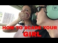 HOW TO SCARE YOUR GIRLFRIEND ON A HELICOPTER RIDE IN MIAMI