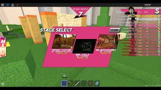 Roblox [APRIL FOOLS] Survive The Disasters 4 Gameplay