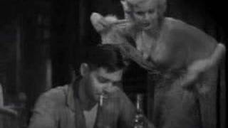 Jean Harlow & Clark Gable in RED DUST