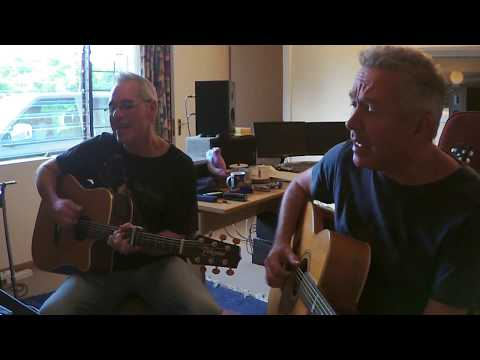 Doolin Dalton - Eagles cover by Barry Thomson