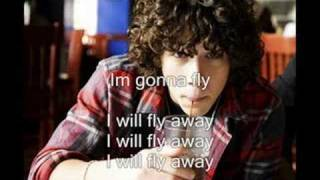 Watch Nick Jonas Time For Me To Fly video