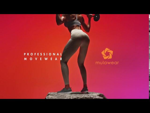 Professional Movewear 운동편 15초 ver