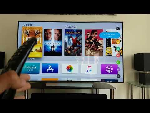Sony 55XF9005 Netflix Dolby Vision