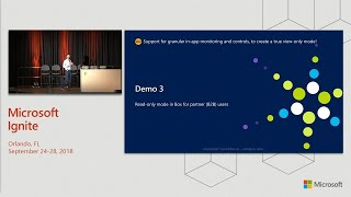 Monitor and control user sessions in real-time across your cloud apps with - BRK3105