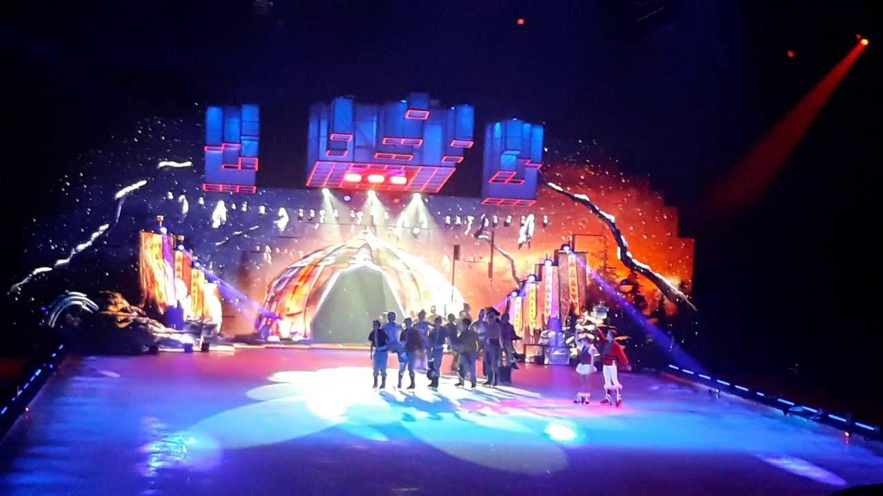 Holiday On Ice Leipzig 2021
