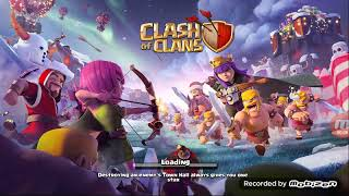 Coc free account 2019 ||#giveaway the 8 || real100%