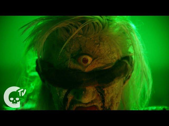 Occula | Short Horror Film | Crypt TV