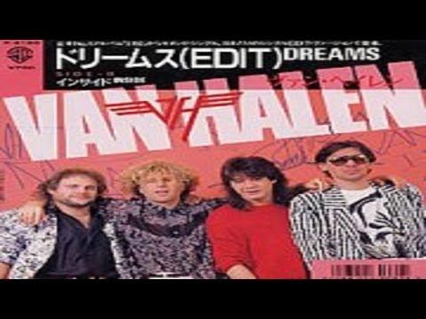 Van Halen - Dreams (1986) (Remastered) HQ