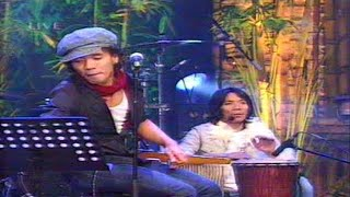 (8.37 MB) SLANK - HAM burger ( Live TRANS TV ) Mp3