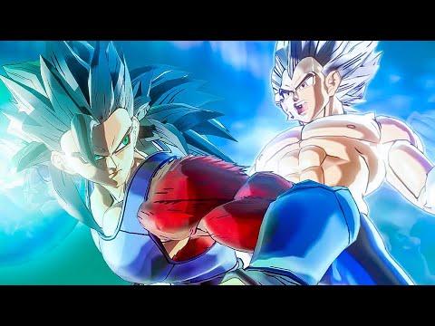 KaggyFilms VS Prince Vegeta?! XENOVERSE 2 MODS ARE BACK!! | Dragon Ball Xenoverse 2 MODS