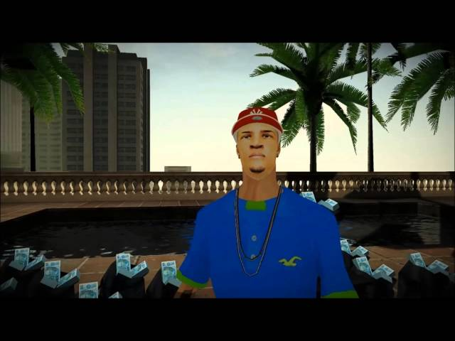 MC Guime - Na Pista Eu Arraso (GTA San Andreas) TRAVEL_VIDEO