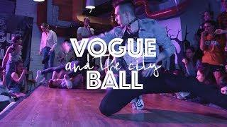 Femme  Dramatic 1/4 | Vogue & The City Ball | #ШТБП