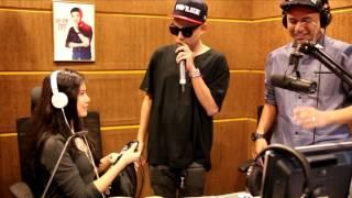 Repeat youtube video #BenHafiz Show - #Havoc Elizabeth Tan X Joe Flizzow