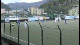 Serie D Girone E Ligorna-Scandicci 2-1