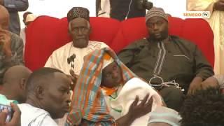 Direct à Guédiawaye : Revivez le baptême du fils de Balla Gaye2