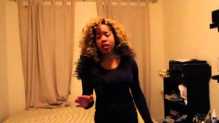 Keyshia Cole - Trust And Believe cover by K