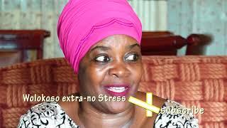 SSENGA HAMIDA _ Empisa N'obufumbo -Engeri y'okukwatamu omukwano (part one) _MC IBRAH INTERVIEW