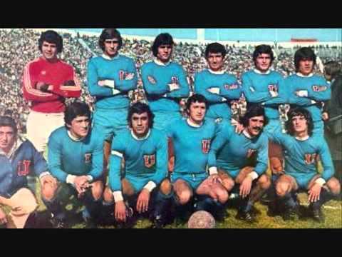 Resumen historia  club deportivo universidad de chile