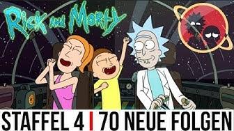 Rick And Morty Stream Deutsch