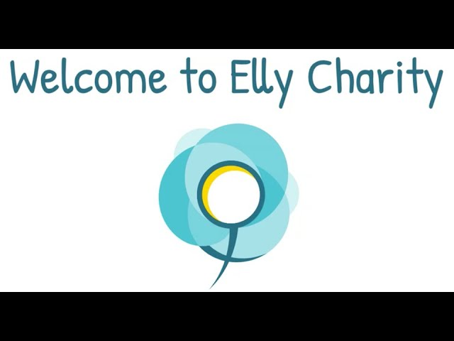 Watch our animation - Find out more about Elly Charity