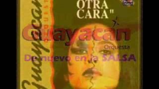Que te pasa, Guayacán Orquesta