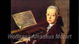 David and Igor Oistrakh play Sinfonia Concertante, K. 364: First Movement [Part 1/3]