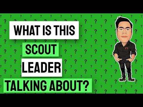 Scout Leader UK : Do I Agree With Activity Scout Camps?
