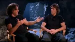 Tom Cruise Mission Impossible 2015 Parody pt-brasil MTV Movie Awards