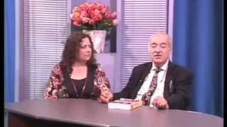 Jeanette MacDonald Nelson Eddy 1/5: 2008 TV interview #1