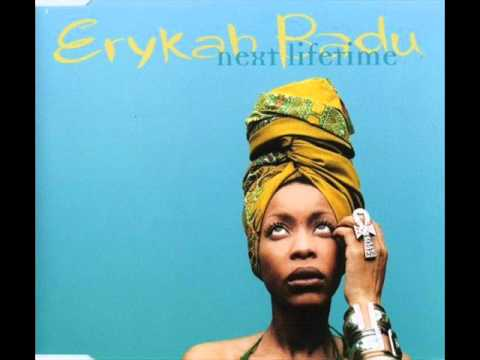 Erykah Badu - Next Lifetime (Instrumental)
