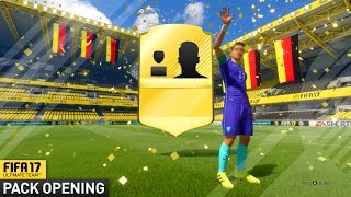 FIFA 17 PACK OPENING! 3 WALK OUT STARS & MORE AWESOME PLAYERS! | FIFA 17 ULTIMATE TEAM