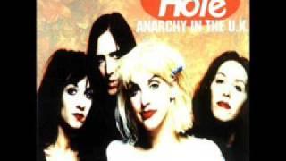 Hole - Garbadge man