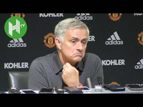 Jose Mourinho slams Manchester United players' attitude  - Manchester United 1-1 Wolves