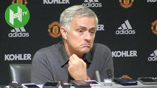 Jose Mourinho slams Manchester United players' attitude  - Manchester United 1-1 Wolves