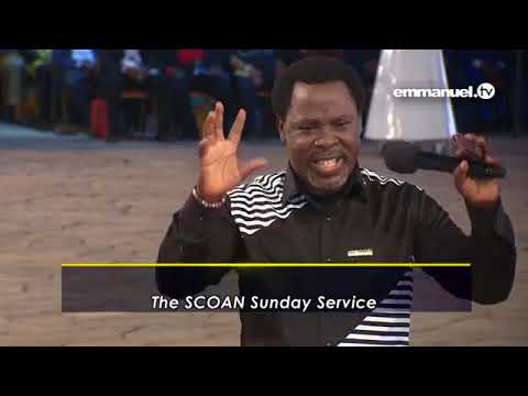 Download TB Joshua 2018 (January 23, 2018) - Discover the SECRET Of Bringing JESUS ON THE SCENE!