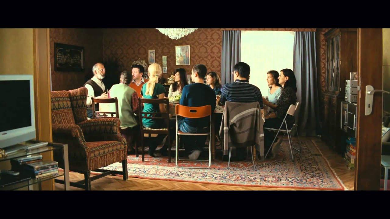 Almanya Willkommen In Deutschland Film