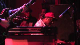 Dr. Klaw 5/1/15 (Part 3 of 4) New Orleans, LA @ One Eyed Jack